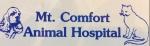 mt comfort vet clinic